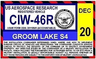 area 51 military base