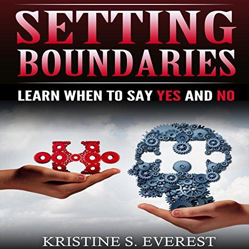 Setting Boundaries cover art