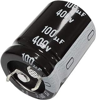 Suchergebnis Auf Für Kondensator 100µf Elektronik Foto