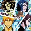 """RADIO DJCD[BLEACH""""B""""STATION]Fourth Season Vol.5"""