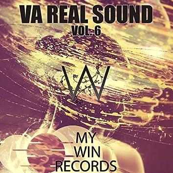 Real Sound,  Vol. 6