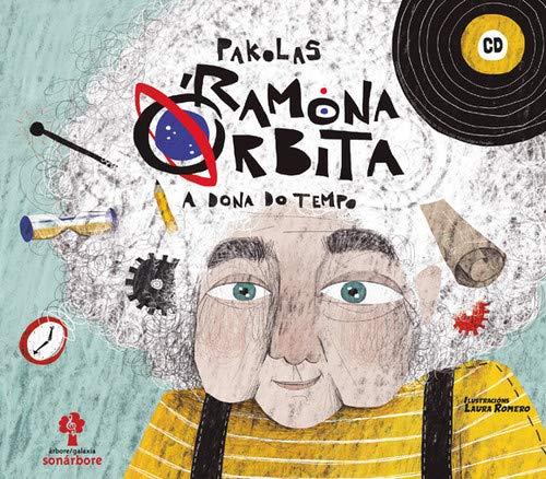Ramona Óbita. A dona do tempo: 41 (Sonárbore)