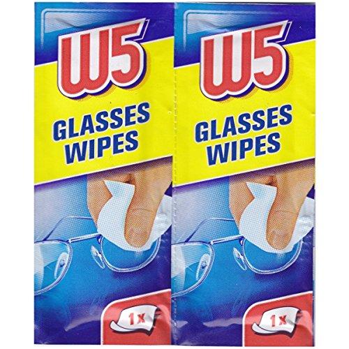 w5 wipes lidl