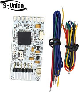 S-Union Brand New Coolrunner Rev C for Jasper Trinity Coolrunner Rev C Corona V1 to V6