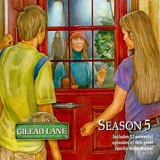 Down Gilead Lane, Season 5 audiobook cover art