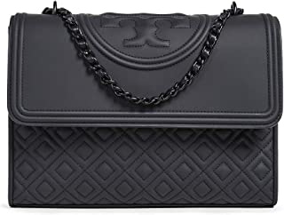 Tory Burch Women's Fleming Matte Shoulder Bag