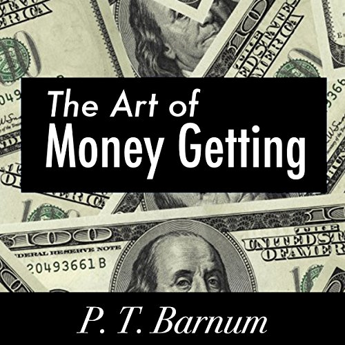 The Art of Money Getting copertina
