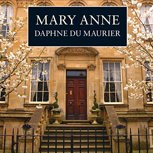 Mary Anne cover art
