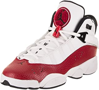 b8eaa16ce23f1 Amazon.com: air jordan 6 - Boys: Clothing, Shoes & Jewelry