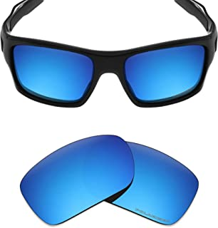 Mryok Replacement Lenses for Oakley Turbine - Options