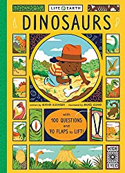 best dinosaur book for kids