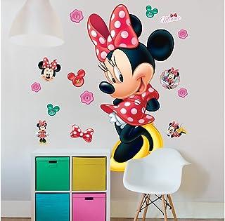 Vinilos Infantiles Disney.Amazon Es Vinilos Infantiles Disney Para Paredes 2