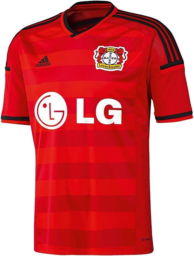 adidas - Maglietta del Bayern Leverkusen