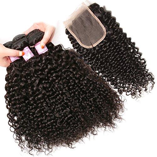 Cheap malaysian hair bundles free shipping _image4