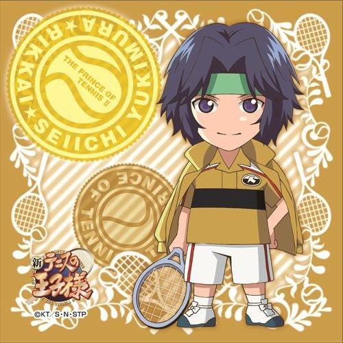 Asciugamano Petit Seiichi Yukimura New Prince of Tennis (japan import)