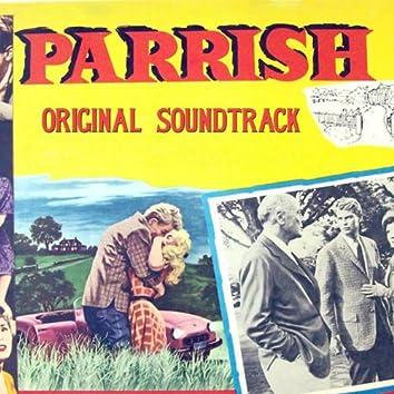 "Parrish (""Parrish"" Original Soundtrack Theme)"