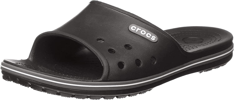 Crocs Men's and depot Women's Slide Crocband II Ranking TOP3 Sandals