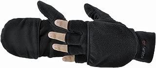 Manzella Men's Cascade Convertible Gloves
