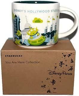 Best hollywood studios starbucks mug 2018 Reviews
