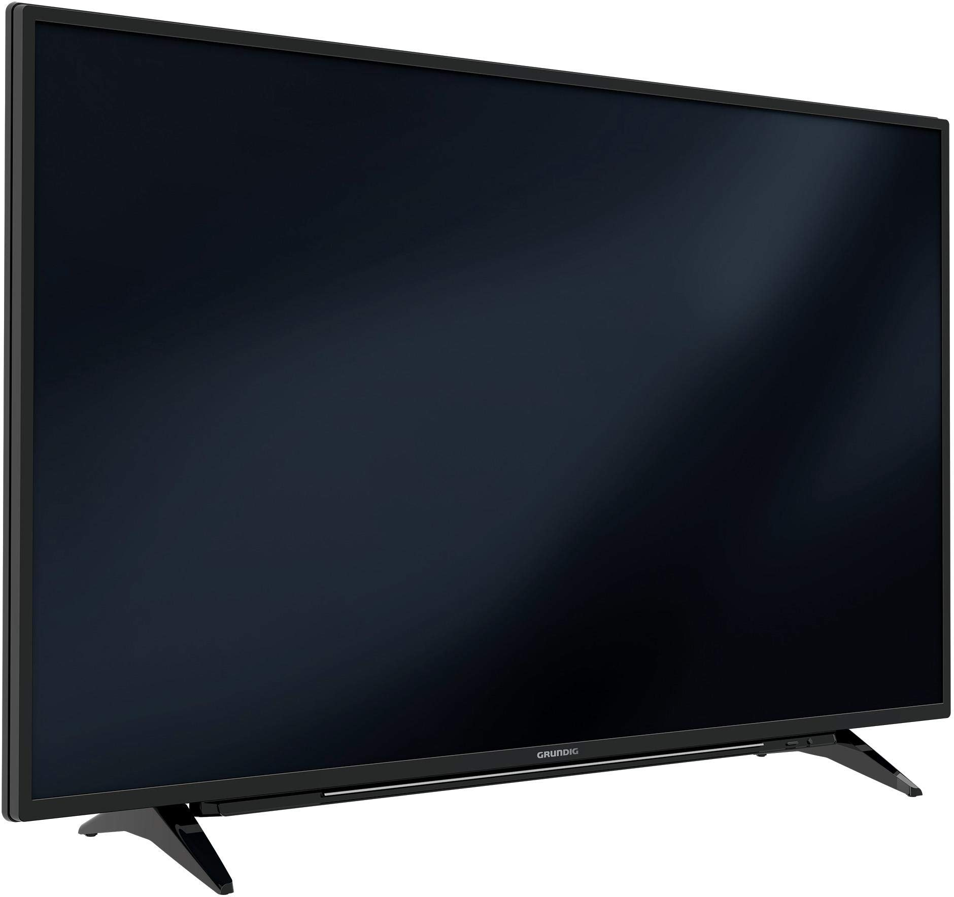 Grundig 43GUB8864 A - Televisor de Alta definición (4K-TV 43, 108 ...