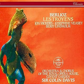 Berlioz: Les Troyens (The Trojans)