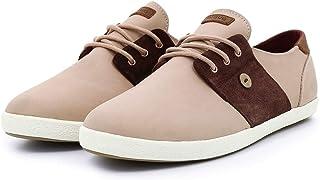 3fc756acc724e7 Faguo Cypress Leather, Baskets Mode Femme