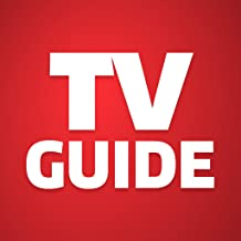 weekly tv guide