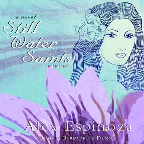 Still Water Saints audiobook cover art