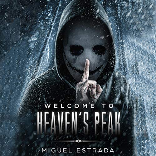 Heaven's Peak cover art