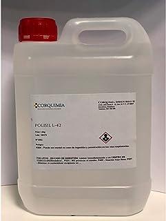 Parafina Liquida/Polisil L42 (1.8 KG)