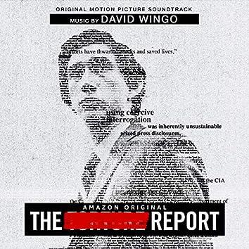 The Report (Original Motion Picture Soundtrack)