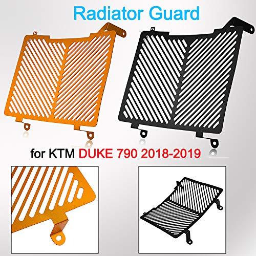 Piezas motocicleta DUKE-790 Protector radiador Parrilla