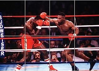 Doppelganger33 LTD Tyson Mike Boxing Bruno Art Print Poster Picture Giant Huge G949