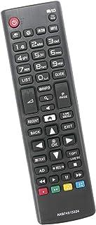 Amazon.es: LG 43LH590V - Mandos a distancia / Accesorios: Electrónica
