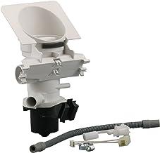Laugenpumpe Ablaufpumpe Für Askoll M224 Bauknecht Ignis Philips Whirlpool Ikea