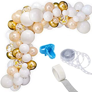 Best gold party garland Reviews
