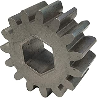 Lippert Components 101941 15 Tooth Spur Gear-10 DP/20 PA