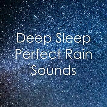 17 Soothing Rain Sounds for Deep Sleep