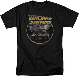 80s back to the future fashion