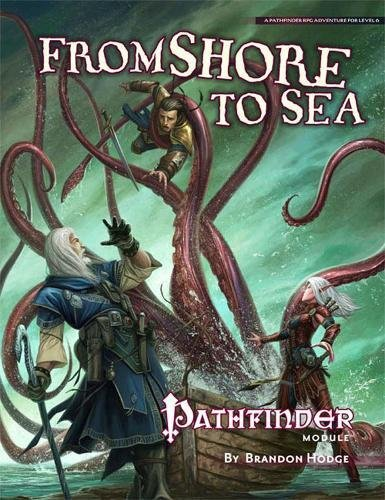 Pathfinder Module: From Shore to Sea (Pathfinder Modules)
