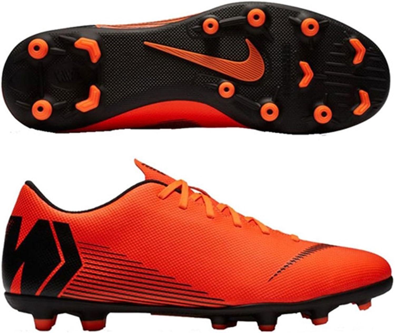Nike Unisex-Erwachsene Vapor 12 Club Mg Turnschuhe