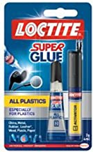 Loctite Alle Plastics Lijm