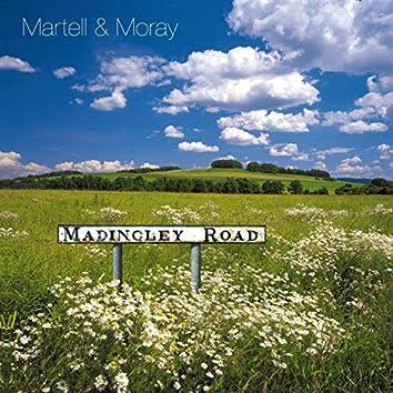 Madingley Road