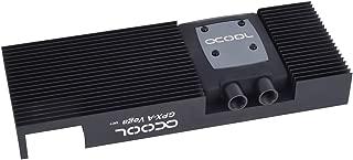 Alphacool 11483 NexXxos GPX - AMD RX Vega M01 - incl. Backplate - Black Water Cooling GPU - Water Blocks