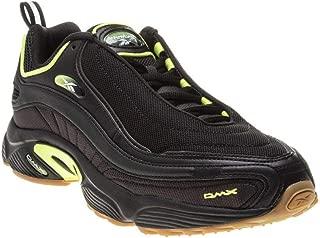 Reebok Daytona DMX Mens Sneakers Black