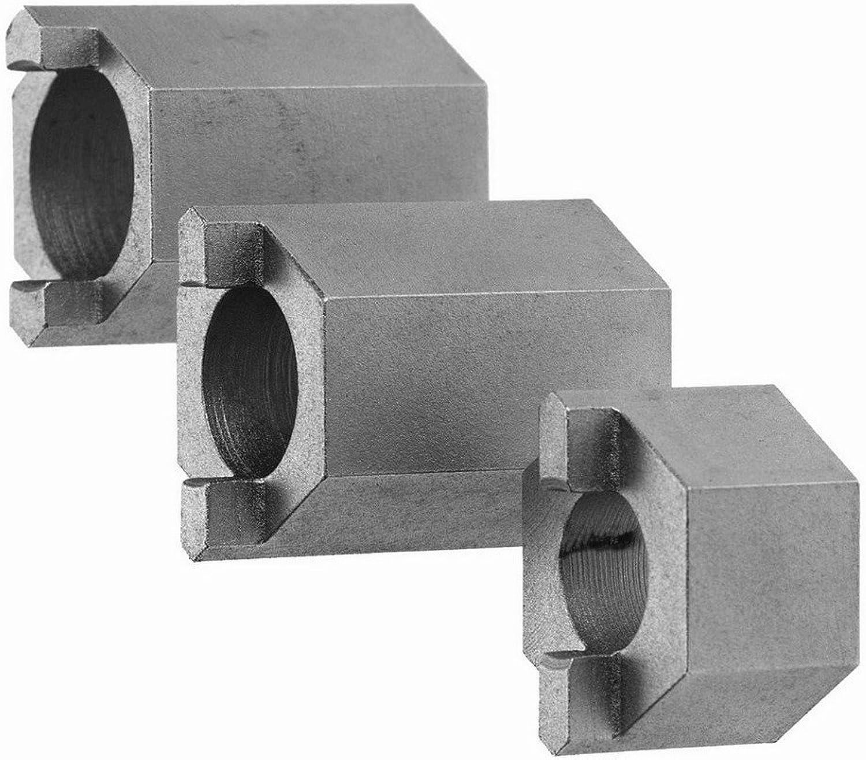 FACOM Hakenschlüsselsatz für VAG-Stossdämpfer, 3 Teilig, 1 1 1 Stück, D.84 B00B1C3OJ0 | Verschiedene  614519