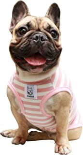 iChoue Pet Dog Shirts Vest Clothes Sweatshirt