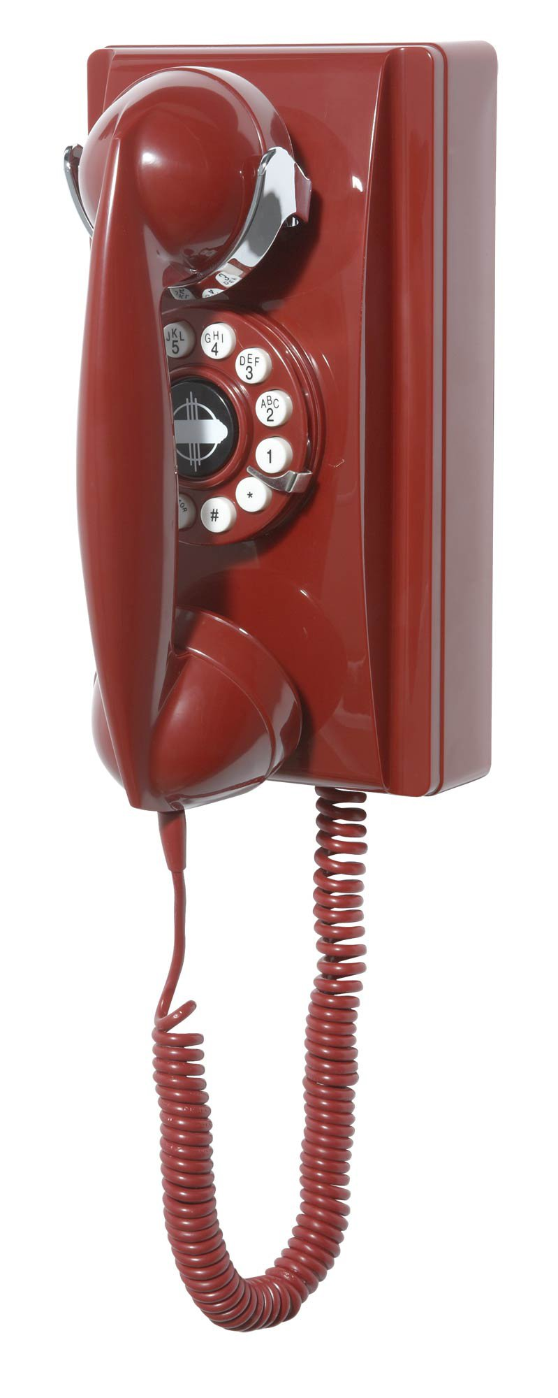 Crosley CR55 RE Phone Button Technology