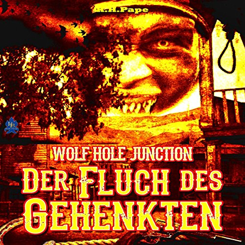 Wolf Hole Junction Titelbild