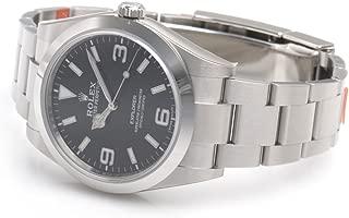 ロレックス メンズ腕時計 エクスプローラーI 214270-NEW